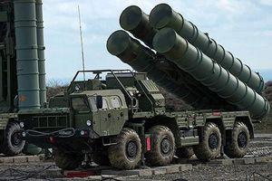 Bộ trưởng Quốc phòng Thổ Nhĩ Kỳ 'tiết lộ' thời điểm triển khai hệ thống S-400