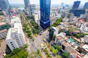 Cho thuê văn phòng tại Hà Nội có lợi suất cao nhất thế giới