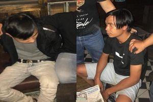 'Quý tử' chủ mưu dựng vụ bắt cóc để tống tiền cha mẹ