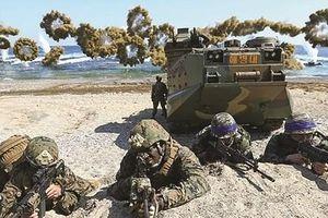 Tác động của việc hủy tập trận quy mô lớn Mỹ-Hàn