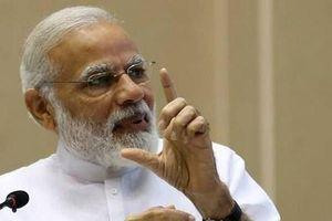 Thủ tướng Modi: Ấn Độ đang áp dụng chính sách chống khủng bố mới