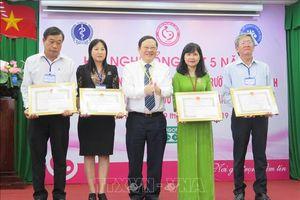 Sàng lọc, chẩn đoán trước sinh và sơ sinh tại 12 tỉnh Đồng bằng sông Cửu Long