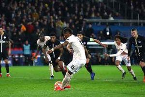 HLV Solskjaer muốn Rashford làm Ronaldo mới, Lukaku thành 'Vua cấm địa'