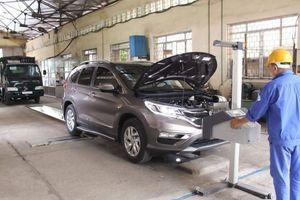 Asean Ncap đánh giá mức độ an toàn đối với xe ô tô ở Việt Nam
