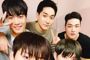 BXH thương hiệu boygroup tháng 3: Anh em nhà Big Hit BTS - TXT dắt tay thống trị top đầu