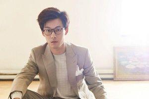 Phim truyền hình thanh xuân 'Anh chỉ thích em': Sự kết hợp giữa Trương Vũ Kiếm, Ngô Thiến và Triệu Chí Vỹ