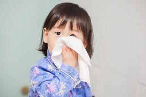 Bác sĩ Nhi chỉ ra những nguyên nhân gây bệnh đường hô hấp ở trẻ em