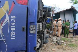 Tai nạn giao thông tăng gấp đôi, Nha Trang tìm giải pháp kiềm chế