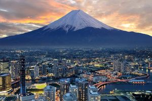 Nhật Bản lo âu vì khả năng suy thoái kinh tế