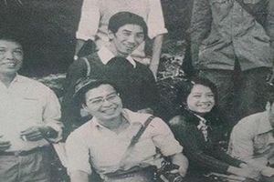 Nhà báo Takano Isao – 'Nhân chứng quả cảm'