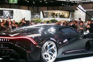 Siêu xe đắt nhất thế giới trị giá hơn 400 tỷ đồng đã có chủ
