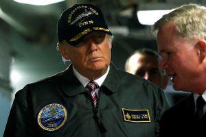 Tổng thống Trump 'tăng giá' đặc quyền an ninh cho đồng minh