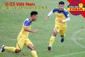 U-23 Việt Nam đã sẵn sàng, Bayern chính thức qua mặt Dortmund