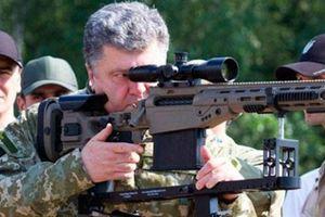 Mỹ tăng bán vũ khí sát thương cho Ukraine