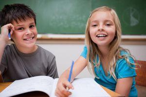 Sự khác biệt tâm lý của bé trai và bé gái trong học tập