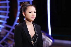 Minh Như: Em tự hào vì là người Việt đầu tiên thi 'American Idol'