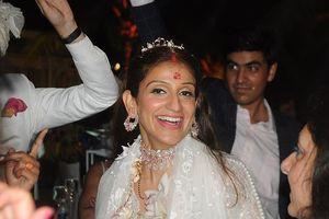 Nữ tỷ phú Ấn Độ chia sẻ cảm xúc sau đám cưới đặc biệt ở Phú Quốc