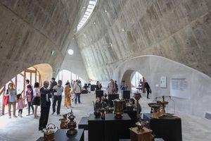 Bảo tàng thế giới cà phê - điểm đến của cà phê thế giới