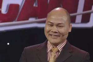 CEO Quảng 'nổ' ngại tham gia chương trình truyền hình vì... nghĩ phát biểu sẽ gây tranh cãi