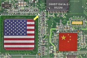 Sợ bị cấy chip gián điệp, các ông lớn công nghệ Mỹ tháo chạy khỏi Đại lục