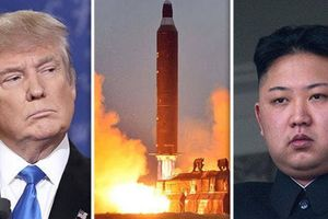 Triều Tiên có thể phóng tên lửa để thử phản ứng của ông Trump?