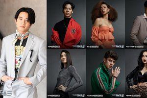 The Face Thailand mùa 5 'cầu cứu' 3 cố vấn quen mặt: Fan quá ngán ngẩm, liệu có còn kịp?
