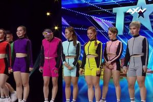 Hanoi XGirls: Mục tiêu là vào đến vòng final và nhảy với 'oppa' Jay Park một lần nữa!