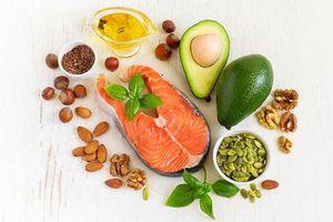 Siêu thực phẩm đẩy lui lão hóa