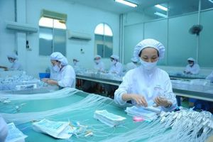 Xuất hiện vốn ngoại, cổ phiếu ngành dược nổi sóng bất ngờ