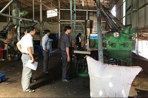 Đồng Nai: Ưu tiên doanh nghiệp sản xuất, kinh doanh
