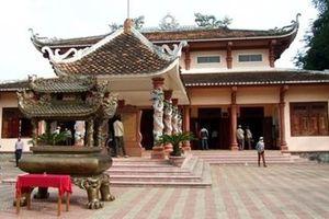 Khu nhà thầy dạy 'Tây Sơn tam kiệt' được công nhận là Di tích lịch sử