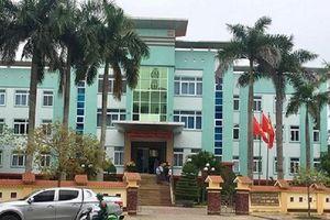Doanh nghiệp bị cướp hồ sơ dự thầu: Bí thư Quảng Bình đề nghị làm rõ