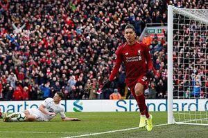 Liverpool 4-2 Burnley: Song sát Mane - Firmino tỏa sáng, Liverpool tiếp tục nuôi mộng vô địch