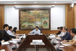 Bộ VHTTDL gấp rút chuẩn bị Hội thảo 'Vai trò của Báo chí trong truyền thông về chuẩn mực văn hóa ứng xử'