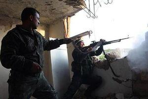 Thổ Nhĩ Kỳ hậu thuẫn phiến quân tấn công SAA tây Hama bất chấp thỏa thuận tại Sochi với Nga