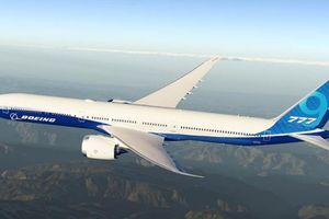 Boeing dừng ra mắt 777X vì thảm họa lần thứ 2 của 737 MAX 8