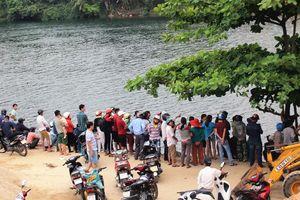 Quảng Nam: Đã tìm thấy thi thể người đàn ông nhảy cầu Tam Kỳ