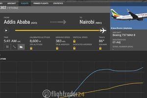 Boeing 737 Max 8 rơi, trục trặc kỹ thuật hay khủng bố?