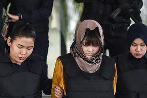 Đoàn Thị Hương nói gì sau khi nữ công dân Indonesia được thả?