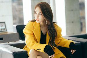Soi độ đầu tư trang phục của nàng thư ký sành điệu Yoo In Na