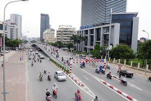 Quy hoạch giao thông phải đi trước