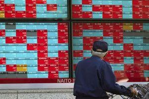 Chứng khoán Trung Quốc phục hồi nhờ Bắc Kinh cam kết nới lỏng chính sách tiền tệ