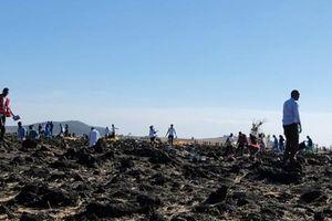 Thế giới bàng hoàng thương tiếc 157 nạn nhân rơi máy bay ở Ethiopia