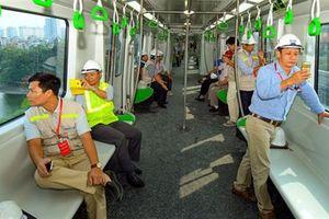 681 người phục vụ 13km đường sắt: 'Tôi băn khoăn vì...'