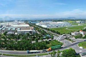 BQL các khu công nghiệp tỉnh Vĩnh Phúc: Phát triển kinh tế gắn với bảo vệ môi trường