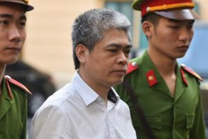 Phiên xử cựu lãnh đạo Vietsovpetro: Người bị tuyên án tử lại ra tòa