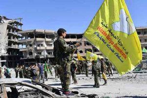 Các lực lượng Syria đại chiến sinh tử với IS tại Baghouz