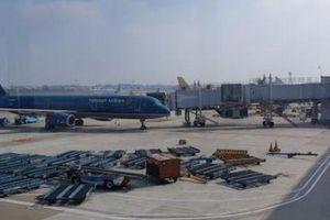 Sân bay Tân Sơn Nhất bị đánh giá thấp nhất về chất lượng dịch vụ