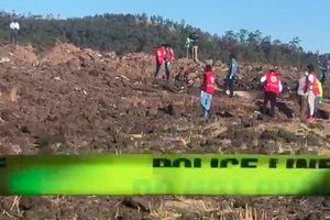Rơi máy bay ở Ethiopia: Thoát chết vì tới trễ 2 phút
