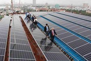 Gỡ khó cho điện mặt trời áp mái